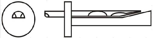 Ankeris lubinis