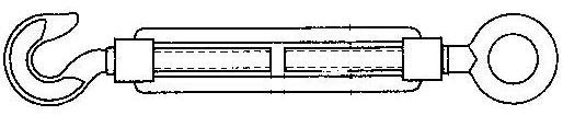 Lyno tempiklis kilpa-kablys